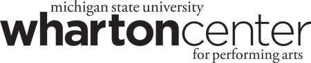 Wharton Center logo