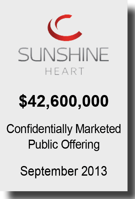 Sunshine Heart Sept 2013