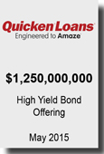 Quicken Loans May 2015 - High Yield Bond Offering