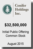 Conifer Holdings Inc.