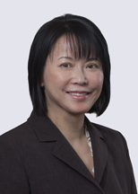 Photo of Lucy  Yang