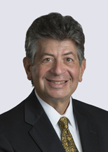 Photo of Alan M. Hurvitz