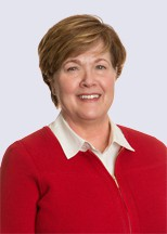 Photo of Susan M. Pedersen