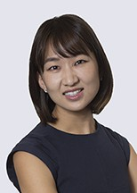 Photo of A. Rachel Myung