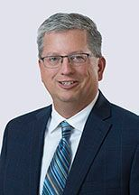 Photo of Scott R. Sikkenga
