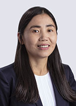 Photo of Li  Gao, Ph.D
