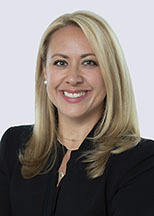 Photo of Jennifer M. Hetu