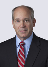 Photo of Steven P. Schneider