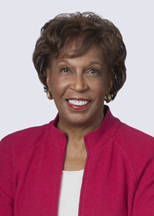 Photo of Denise J. Lewis