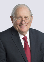 Photo of Carl M. Levin