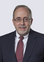 Photo of Donald F. Baty, Jr.