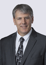 Photo of Kirt G. Berthiaume, CPA