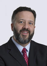 Photo of Jonathan D. Block