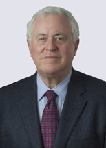 Photo of Richard J. Burstein