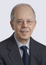 Photo of David A. Ettinger