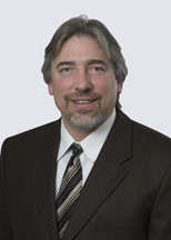 Photo of Christopher C. Forbes, Ph.D.