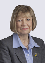 Photo of Karen L. Gooze