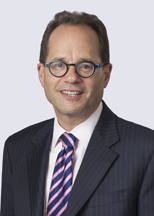 Photo of Michael A. Indenbaum