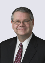 Photo of Bruce J.T. Lovering