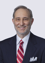 Photo of Stewart L. Mandell
