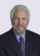 Photo of Kenneth R. Marcus