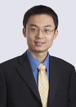 Photo of Chao (Charley)  Meng