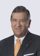 Photo of John D. Pirich