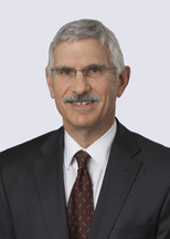 Photo of Bruce L. Segal