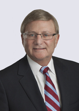 Photo of Michael B. Shapiro