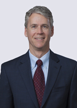 Photo of Douglas H. Siegel