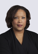 Photo of Khalilah V. Spencer